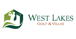 logo dự án west lakes Golf Villas